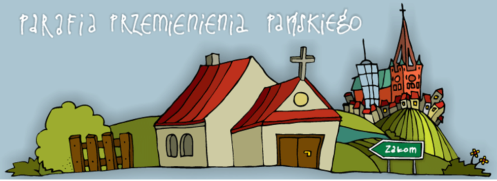 Parafia Zalom naglowek
