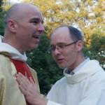 pożegnanie księdza Piotra