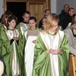 Występ Gospel